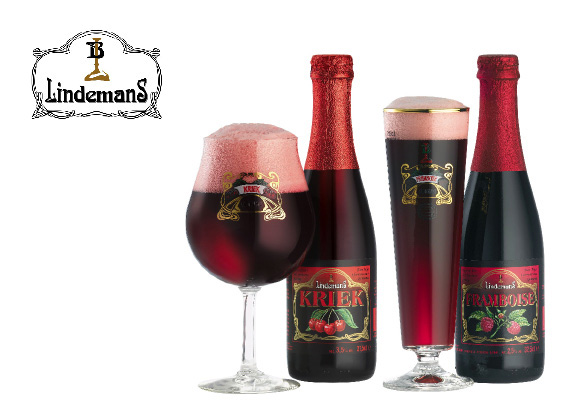 kriek-lindemans