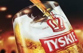 tyskie-beer