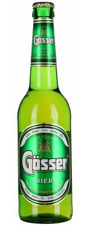 Gosser-bottle
